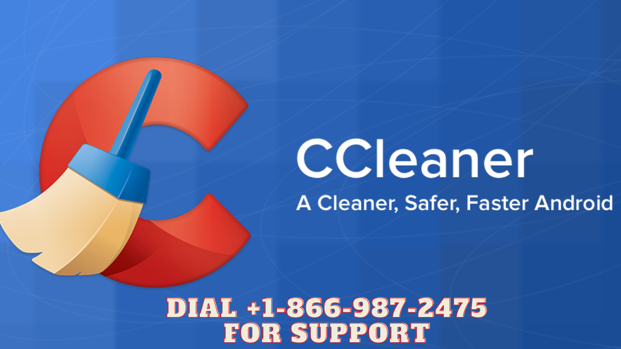 Ccleaner not working