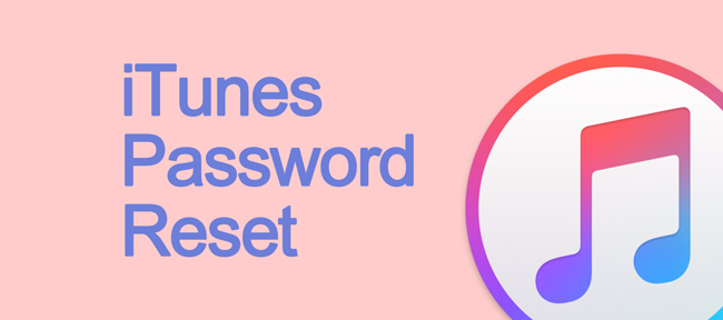 ITUNES Account Password Recovery Not Working